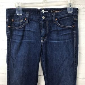 Seven for all Mankind A-Pocket Jeans